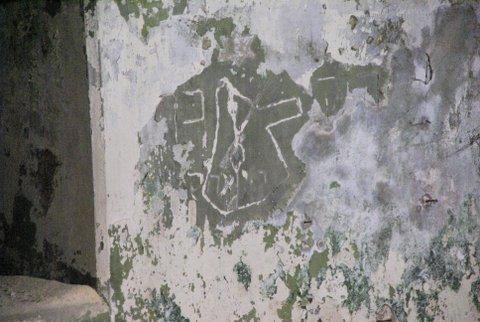 23 Irgun Symbol